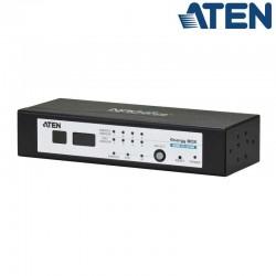 Dispositivo de medición sobre IP de parámetro PDU Aten EC1000