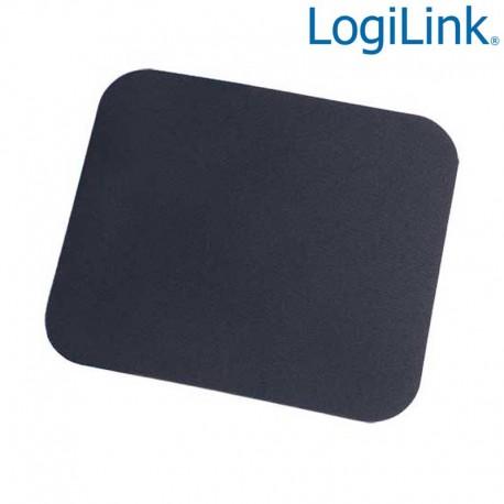 Logilink ID0096 - Alfombrilla para Ratón, color Negro, 3 mm   Marlex Conexion