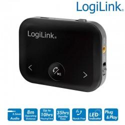 Logilink BT0050 | Emisor - Receptor de audio Bluetooh | Marlex