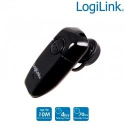 Logilink BT0005 - Auricular Bluetooth V2.0 con microfono
