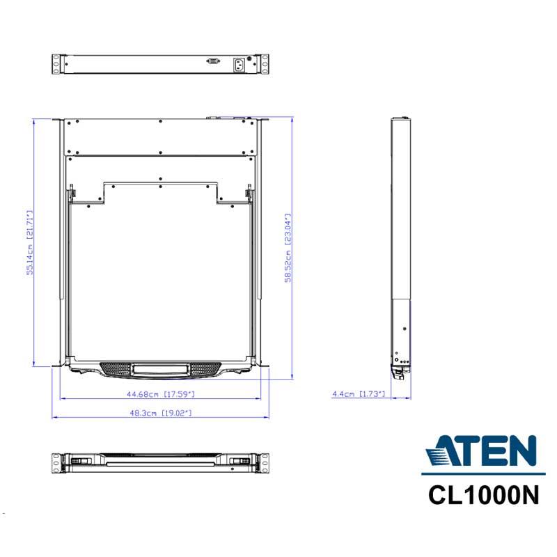 ATEN-CL1000N_5
