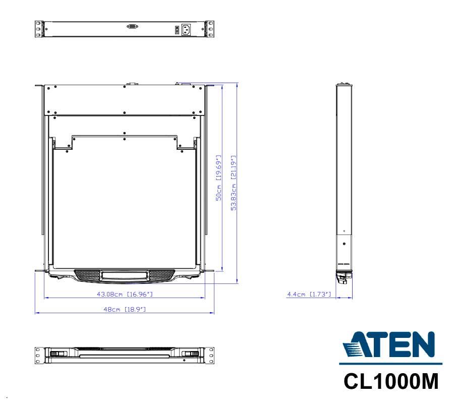 ATEN-CL1000M_5