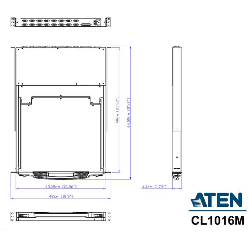 ATEN-CL1016M_5