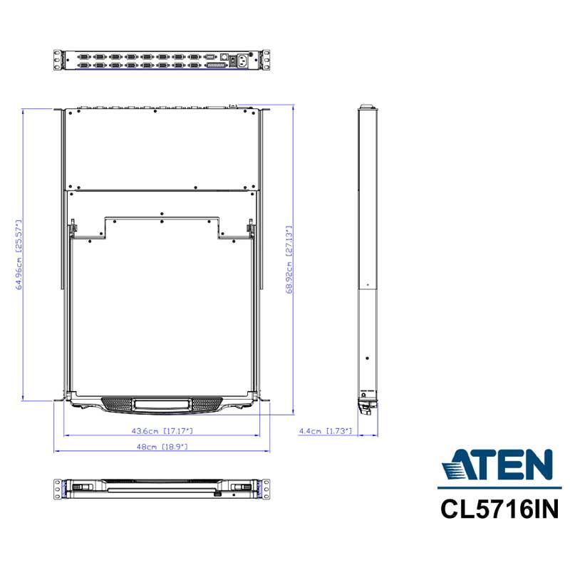 ATEN-CL5716IN_5