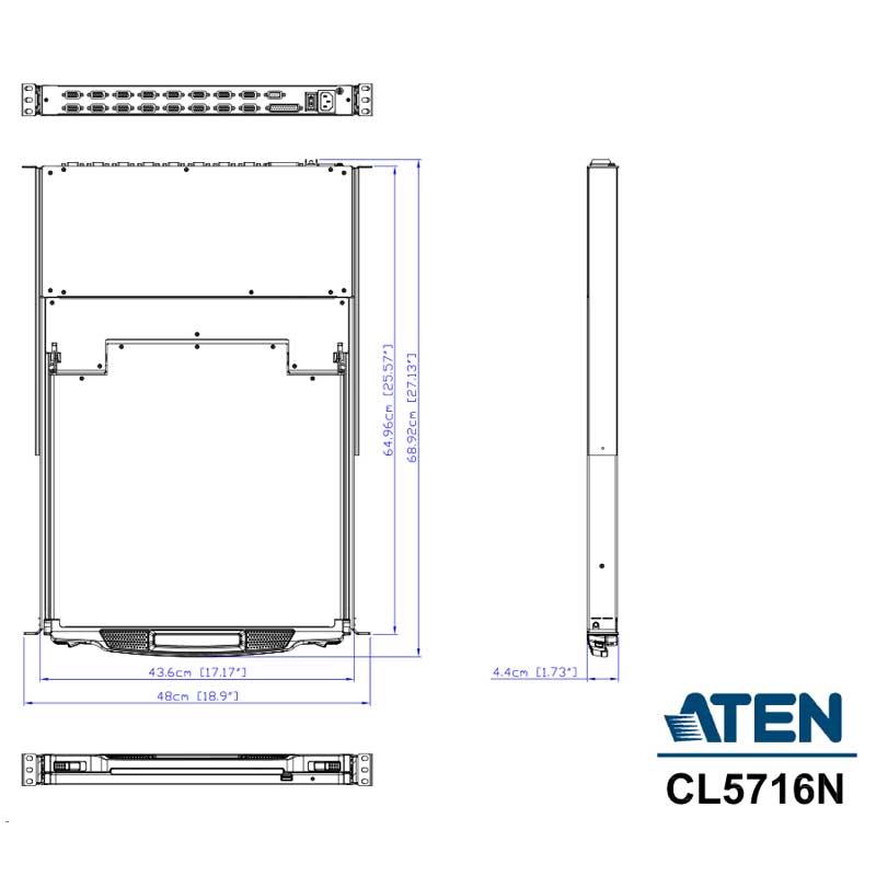 ATEN-CL5716N_5