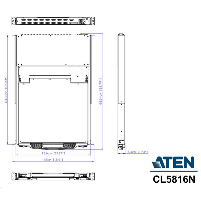 ATEN-CL5816N_5