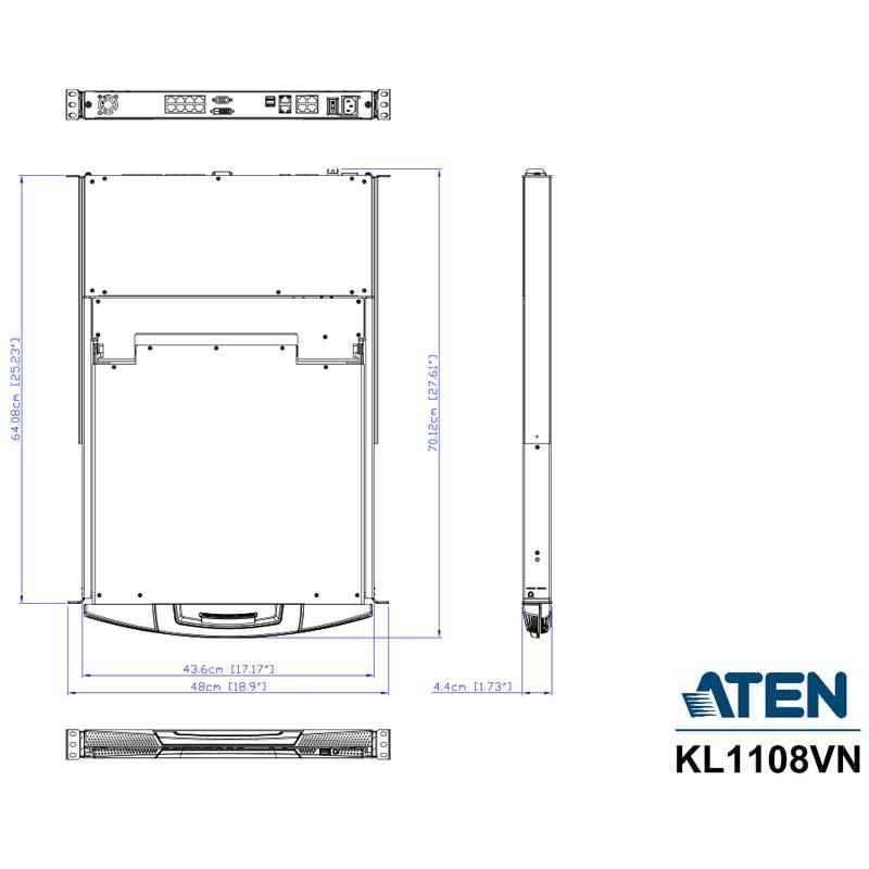 ATEN-KL1108VN_5