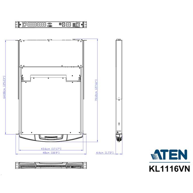 ATEN-KL1116VN_5