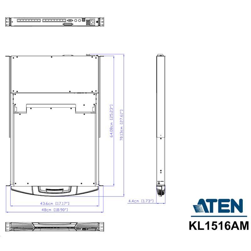 ATEN-KL1516AM_5